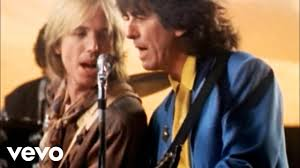 The <b>Traveling Wilburys</b> - She's My Baby (Official Video) - YouTube