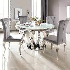round glass top kitchen table living white glass top round dining table glass top kitchen table