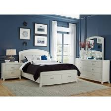 Avalon Ii Storage Bedroom Set Liberty Furniture Cart