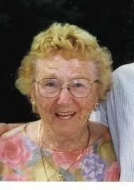 Dorothea McDermott Obituary - Lynn, MA