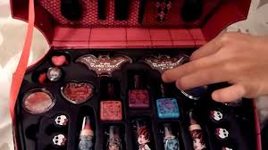 monster high make up kit from costco review