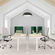 Next office desk Ideas Does Everyone Feel Involved In The Vision Kinnarps Time For New Office Kinnarps Next Office Kinnarps