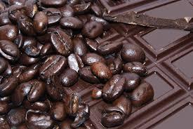 پوستی سفت با شکلات خوشمزه