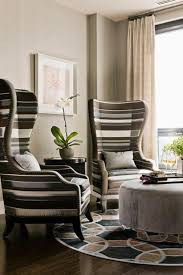 Decorating corners, vignette staging ideas Empty corner nook decorating  with modern furniture pieces ...