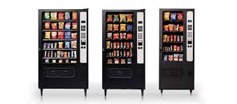 Vending Machine Job Extraordinary How To Avoid Losing Your Sales Job To A Vending Machine Boyer