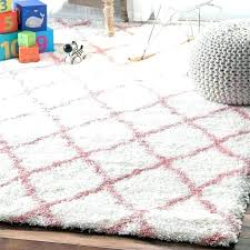 pink area rugs for baby nursery rug indoor reviews light l bedrooms