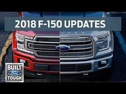 2018 ford updates. perfect 2018 2018 ford f150 an updated design  f150 with ford updates