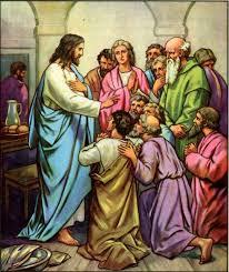 Resultado de imagem para Lucas 21,12-19