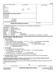2019 Form CA <b>FL</b>-<b>150</b> Fill Online, Printable, Fillable, Blank - pdfFiller
