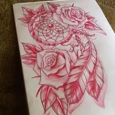 Dream Catcher Tattoo Sketch Dreamcatcher sketch Tattoos that i want Pinterest Sketches 51
