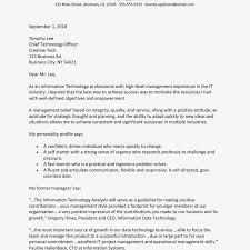 cover letter sle for unadvertised jobs