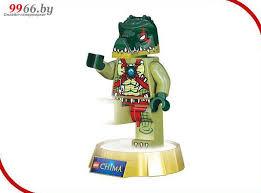 <b>Светильник Lego Legends of</b> Chima Cragger LGL-TOB16 ...