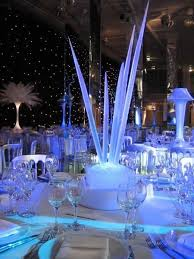Fire And Ice Decorations Design Fire And Ice Prom Themes Fire And Ice Centerpiecespew Decor 34