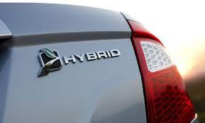 Sementara mobil berteknologi hybrid dan mild hybrid, dikenakan tarif ppnbm beragam mulai dari 15 persen, 25 persen, dan 30 persen, sesuai dengan kapasitas isi silindernya. Pemerintah Kaji Regulasi Mobil Hybrid Termasuk Ppnbm Okezone Otomotif