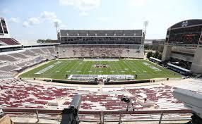 Unique Mississippi State University Football Stadium Seating