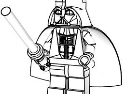 Star Wars Coloring Page With The Forcewakens Inside Mofassel Me