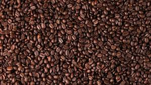 coffee beans background.  Background Hd0026rotating Coffee Bean Background Shot In HD Video Inside Coffee Beans Background