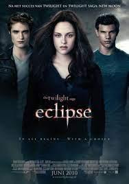 The Twilight Saga - Eclipse **