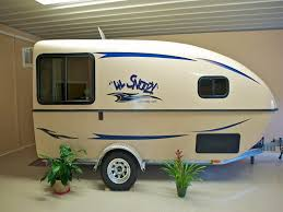Small Picture simple small travel trailer Transporter CombiCaravaneCamping