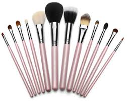 the was 89 us dollars for 12 brushes and the brush roll to hold them all of these brushes are hand made and very high quality here is the set that i