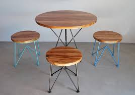 36 round cafe table