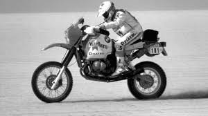 dakar motorcycles that made it to