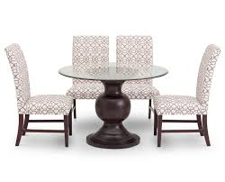 Kitchen  Dining Furniture Furniture Row - Coffee table with chair