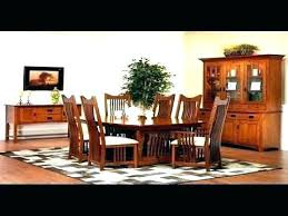 mission dining room set mission style dining room furniture mission oak dining chairs mission dining set