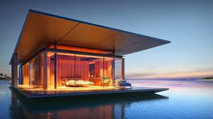 Floating House Plans Amazing House Building Function Building A Floating Home Youtube