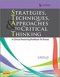 Critical Thinking In Education Preview Print Answers