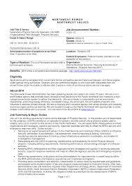 Personnel Security Specialist Sample Resume Personnel Security Specialist Sample Resume Mitocadorcoreano Com 1