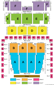 Chicago Symphony Seating Chart Detroit Symphony Orchestra Hall Seating Chart