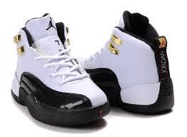 jordan 23. children air jordan 12 black white shoes 23 7