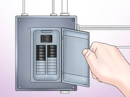 how to install a circuit breaker box facbooik com How Do I Change A Fuse In A Breaker Box breaker box the family handyman how to change a fuse in a breaker box