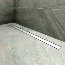 linear shower drain home depot back to cool linear shower drain linear shower drain home depot
