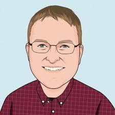 Jon Johnson   UC Tech 2020