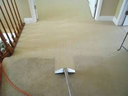 how to install indoor outdoor carpet on concrete stairs photo courtesy of the steam team carpet