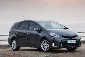 Toyota Prius+ 2012 - Car Review | Honest John
