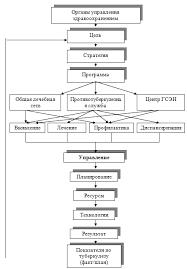 Основы современного менеджмента во фтизиатрии Технология  Процесс принятия и выполнения программы противотуберкулезной помощи населению