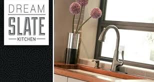 Slate Kitchen Faucet New Kitchen Faucet Ge Slate Kitchen Faucet