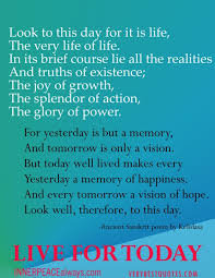 Live For Today Quotes life is full of regrets but we learn from the mistakes we've made 19
