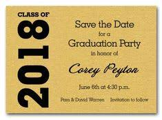 Reserve The Date Cards Graduation Save The Date Cards Graduation Save The Date Shimmery