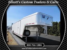 2019 featherlite trailers 4940 40 enclosed car trailer