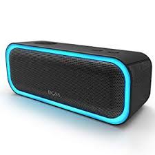 Amazon.com: [Upgraded] DOSS SoundBox Pro <b>Portable Wireless</b> ...