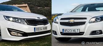 Chevrolet Spark: precios, noticias, prueba, ficha técnica y fotos ...