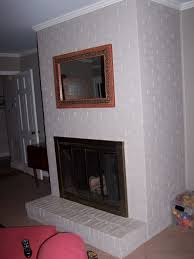 i am interested in refacing a brick fireplace and hearth