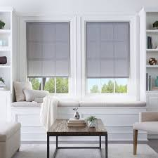 Light Filtering Window Shades