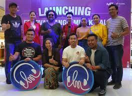 Yuk kita kenalan sama langitmusik langitmusik adalah layanan musik telkomsel yang bekerjasama dengan pt.melon indonesia yang menawarkan streaming lagu secara legal dan tanpa batas. Telkomsel Bali Nusra Gelar Festival Langit Musik Cybertokoh Com