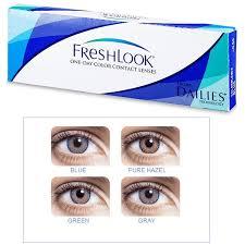 Freshlook Daily Contact Lens