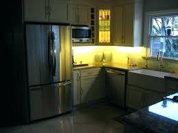 battery powered under kitchen cabinet lighting battery powered under cabinet lighting canada